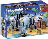 PLAYMOBIL Pirates  Piratenhol - 6679
