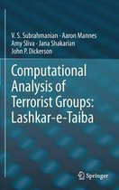 Computational Analysis of Terrorist Groups