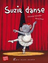 Suzie danse