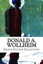 Donald A. Wollheim, Sience Fiction Collection