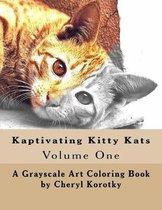 Kaptivating Kitty Kats