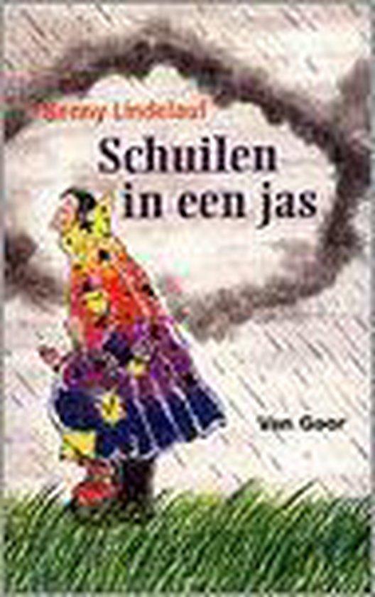 Schuilen in een jas - Benny Lindelauf   Readingchampions.org.uk