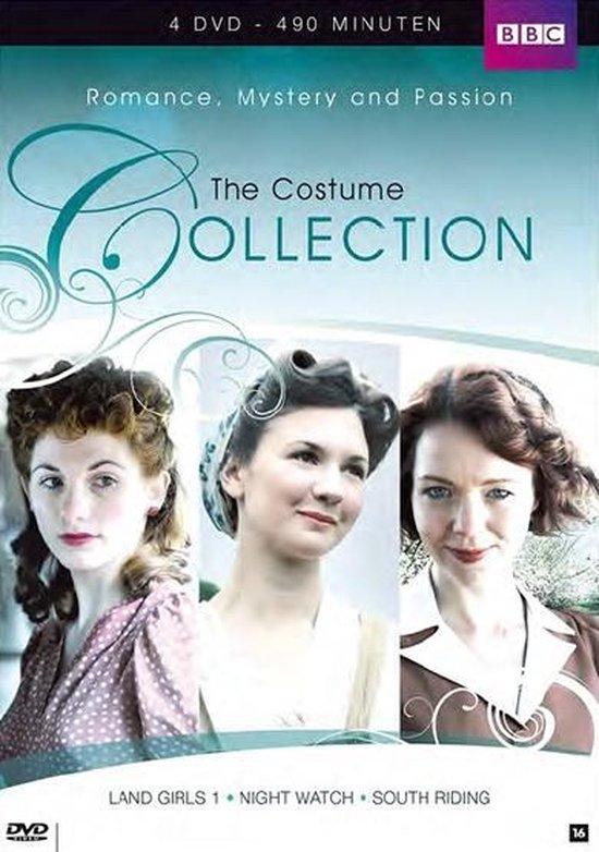 Cover van de film 'Costume Collection 2'