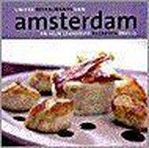 Unieke restaurants van Amsterdam 2