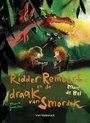 Ridder Rembert en de draak van Smordok