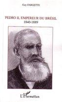 Pedro II, empereur du Brésil