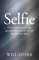 Selfie, hoe we zo bezeten zijn geraakt van onszelf en wat het met ons doe