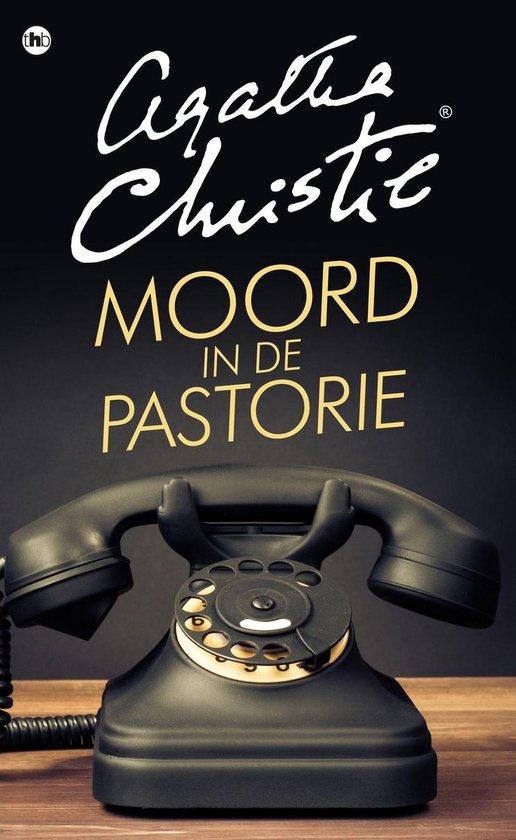 Moord in de pastorie - Agatha Christie |