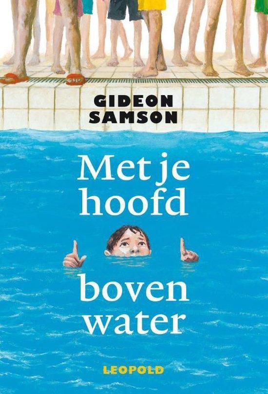 Met je hoofd boven water - Gideon Samson   Readingchampions.org.uk