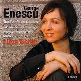 Enescu The Two Piano Sonatas