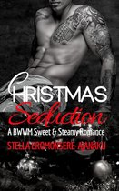 Christmas Seduction ~ A BWWM Christmas Romance