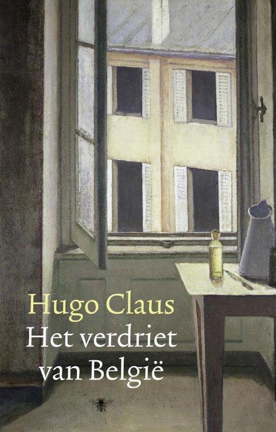 Het verdriet van België - Hugo Claus | Readingchampions.org.uk