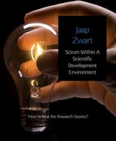 Scrum within a scientific development environment