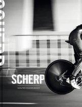 Boekomslag van 'Scherp'