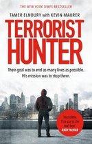 Boek cover Terrorist Hunter van Tamer Elnoury
