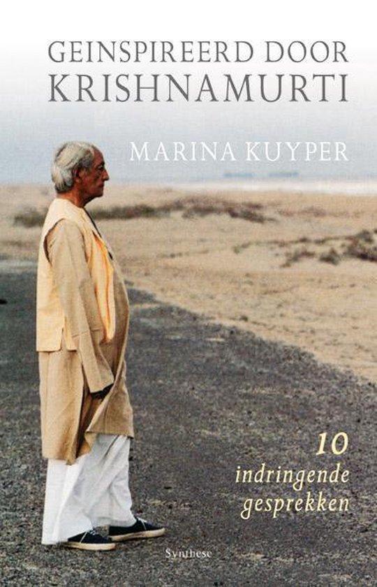 Geinspireerd door Krishnamurti - Marina Kuyper | Fthsonline.com
