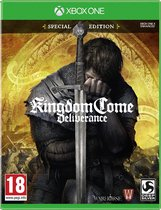 Kingdom Come: Deliverance Special Edition - Xbox One