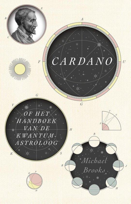 Cardano of het handboek van de kwantumastroloog - Michael Brooks |