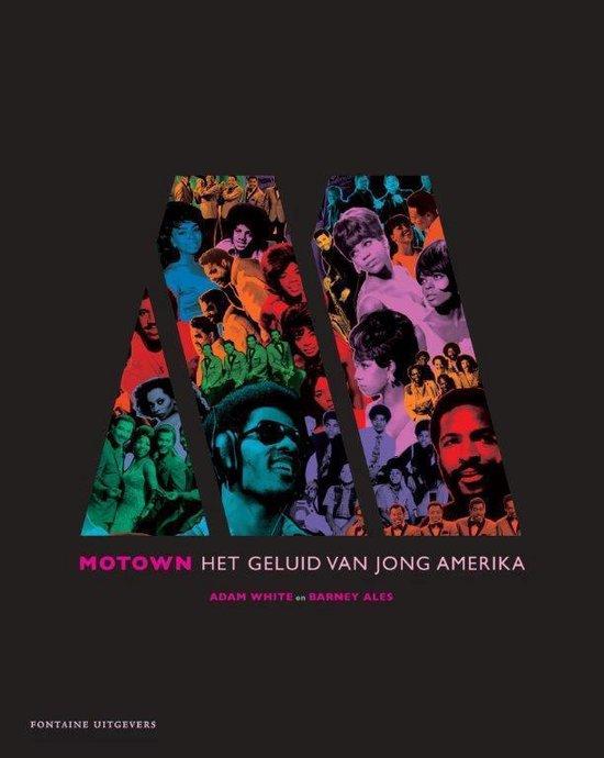 Motown - Adam White | Fthsonline.com