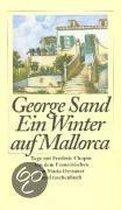 Omslag Ein Winter auf Mallorca