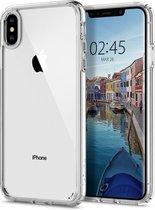 Spigen iPhone Xs Max Ultra Hybr Cryst Cl