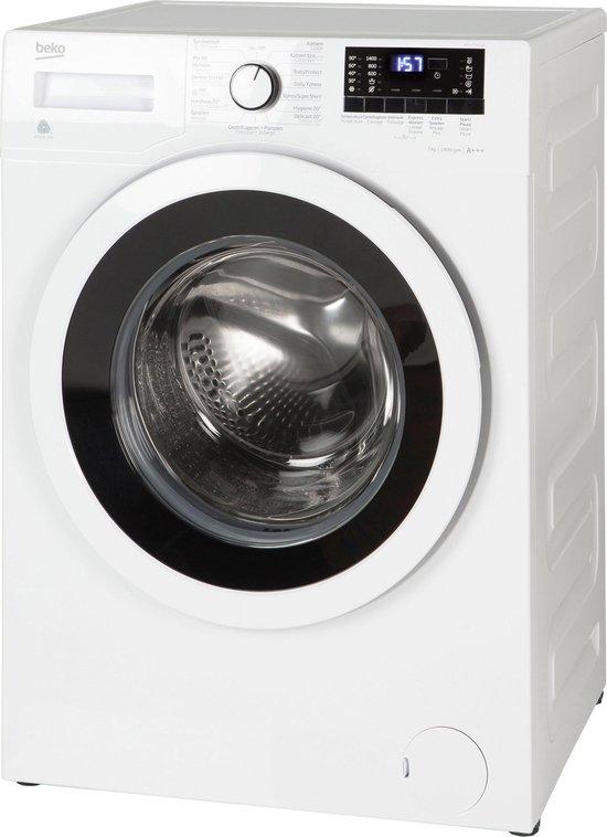 Beko WTV7732XW1 - Wasmachine - Beko