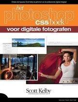 Het Photoshop Cs5 Boek