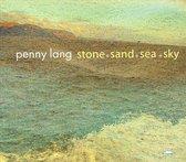 Stone + Sand + Sea + Sky