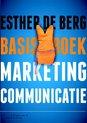 Basisboek Marketingcommunicatie