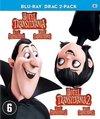 Hotel Transsylvanië 1 & 2 (Blu-ray)