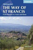 The Way of St Francis: Via di Francesco