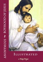 Omslag Boyhood of Jesus