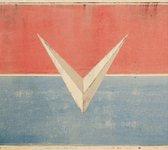 CD cover van Outsider van Danny Vera