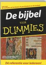 Bijbel voor Dummies
