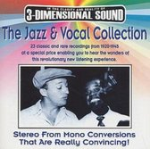 Jazz & Vocal Collection