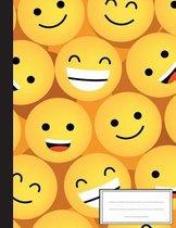 Happiness Emoji