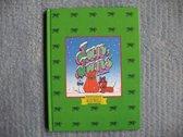 Boek cover Jan Jans en de kinderen   kerstverhalen van Jan Kruis