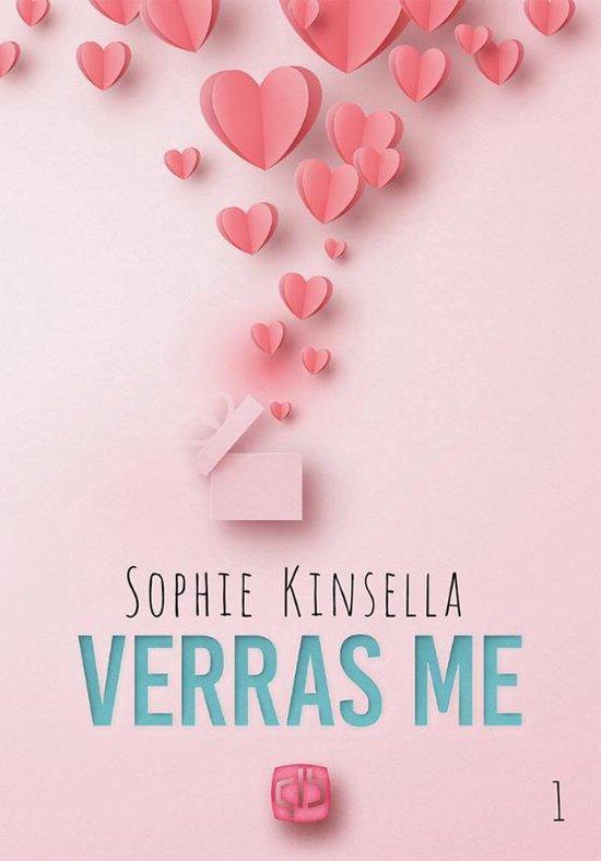 Verras me (in 2 banden) - Sophie Kinsella |