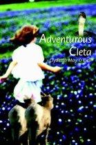 Adventurous Cleta