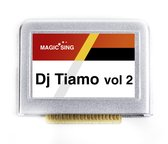 MagicSing DJ Tiamo 2 Home entertainment - Accessoires