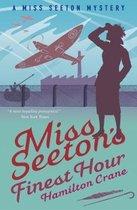 Miss Seeton's Finest Hour