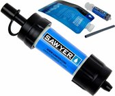 Sawyer Waterfilter SP128 - Mini - Blauw - 375.000 Liter