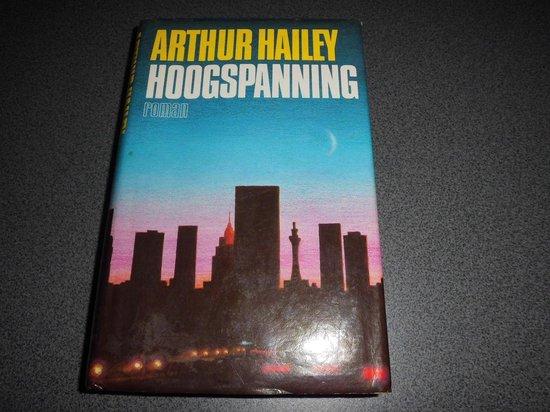 Hoogspanning - Hailey |