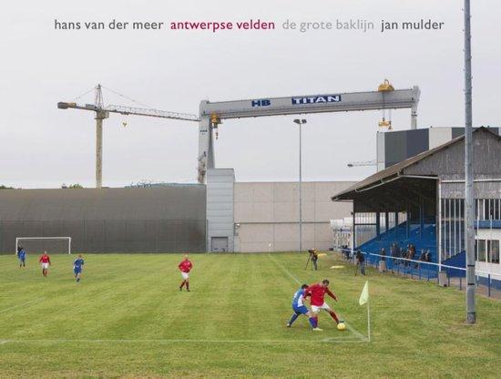 Hans van der meer - antwerpse velden - Jan Mulder |