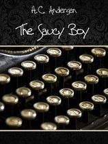 The Saucy Boy
