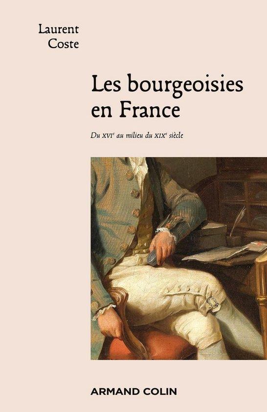 Les bourgeoisies en France