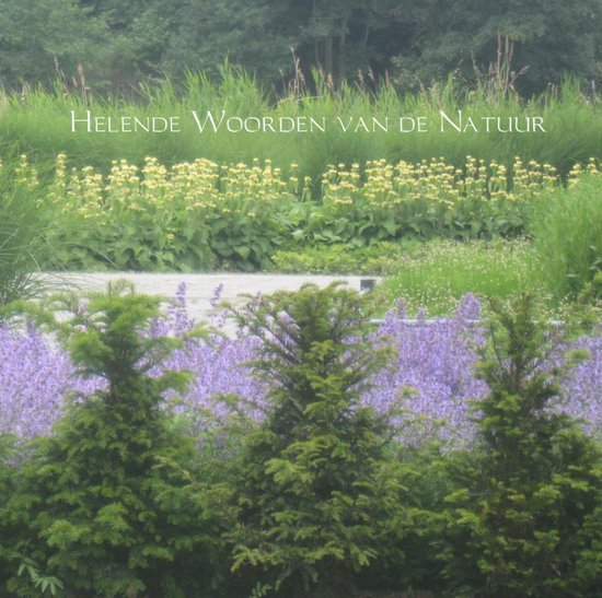 Helende woorden van de natuur - Christiane Siegert  