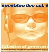 Sunshine Live, Vol. 2