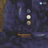 Mendelssohn: String Quartets 1