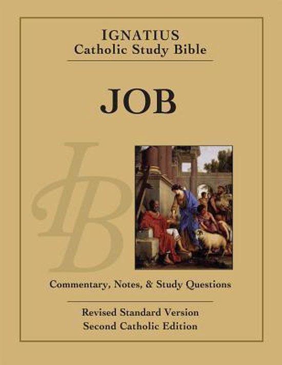 Ignatius Catholic Study Bible - Job